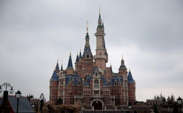The Enchanted Storybook Castle