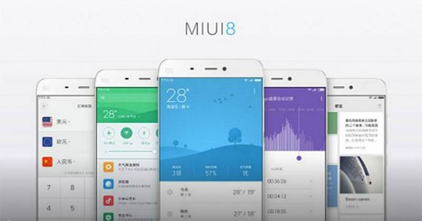 Xiaomi S Miui 8 Os Lets Users Have Two Accounts In One