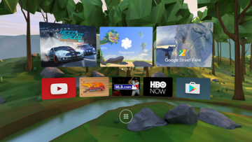 Google's Daydream is an upgrade of its Google Now virtual assistant and will launch VR-ready phones and headsets in the fall.