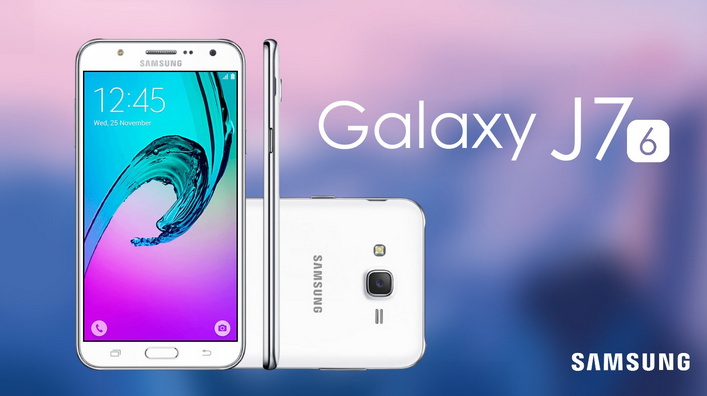Samsung Galaxy J7 Prime release date close by, Android phone