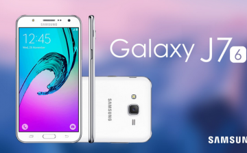 Samsung Galaxy J7 2016 is aesthetically similar to Samsung's more high-end models and it offers a device at pocket friendly prices.