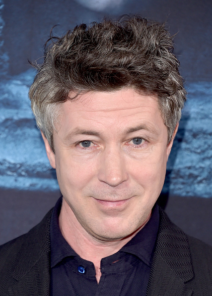 Photo of Littlefinger wearing a watch on 'Game of Thron
