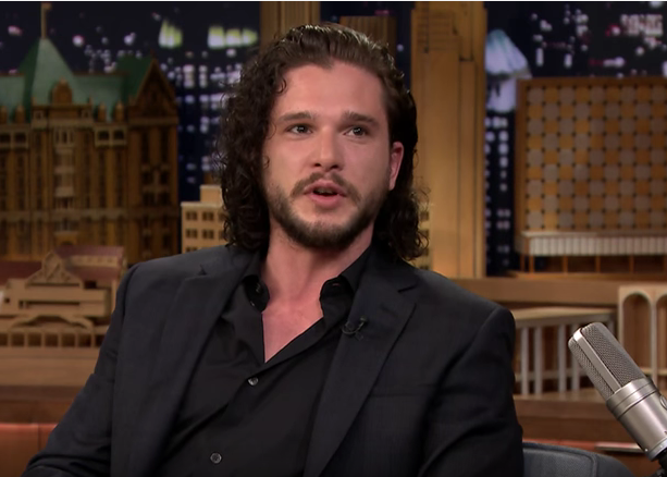 Game Of Thrones Fame Kit Harington To Play Villain In