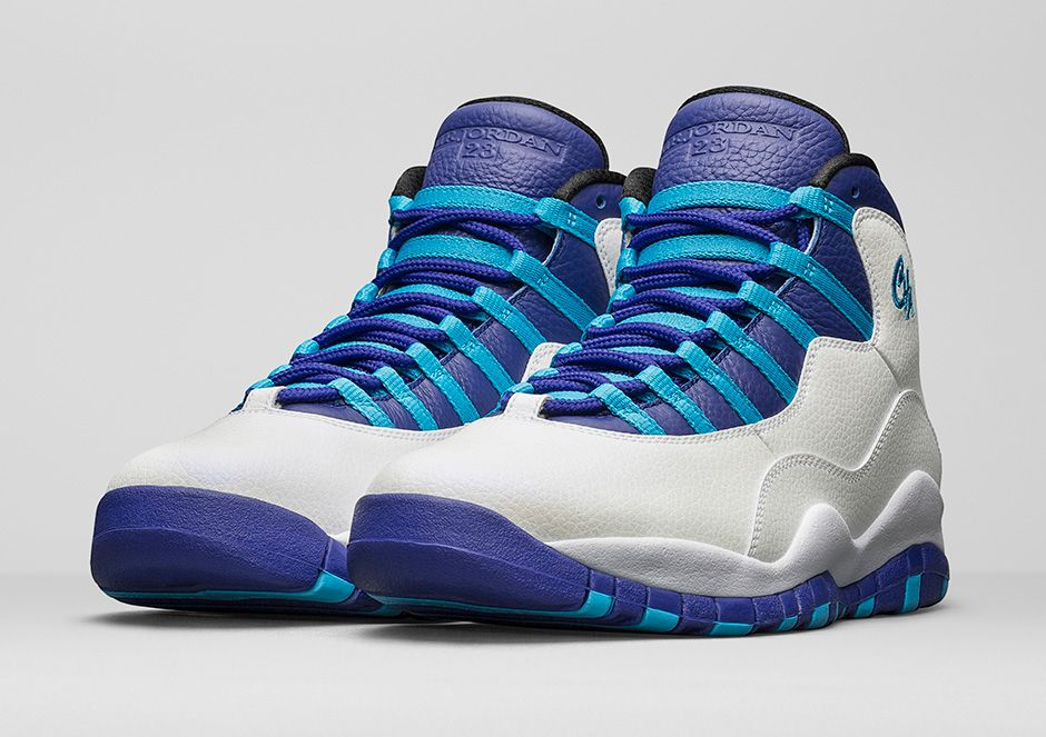 273372604d8 Air Jordan 10 Retro 'Charlotte' release date, price and where to buy