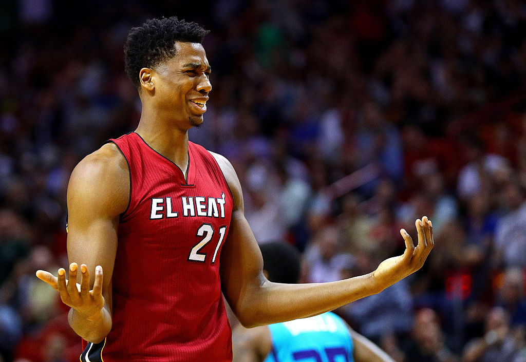 NBA 2016-17 Pre-season Live Stream: Miami Heat vs. Washingto