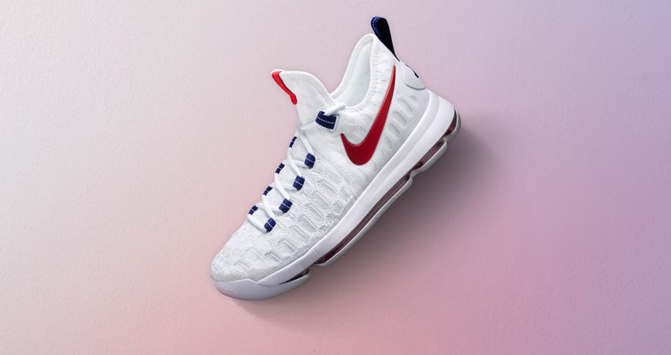 brand new c445c 08ae0 Nike KD 9  Premier  and  Mic Drop  release dates, price and where to buy