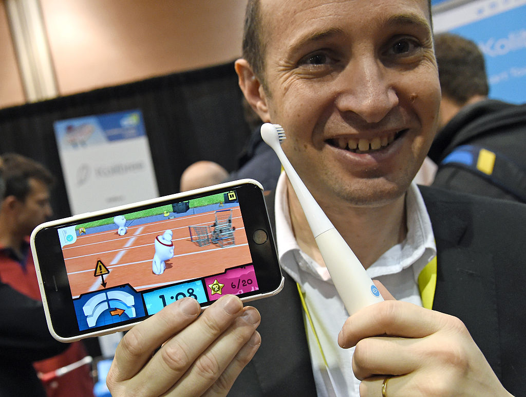Zestia is the closest iPhone and iPad users will get to an i