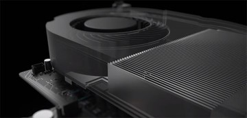 Microsoft teases their upcoming most powerful video game console, the Xbox-Project Scorpio.
