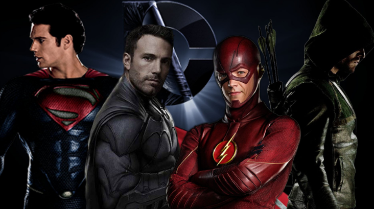 DC TV Universe: Which new characters will appear on The CW t