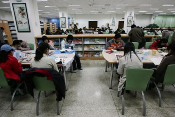 Mexico City locals will be able to get acquainted with Chinese culture and history through the newly opened Chinese Library.