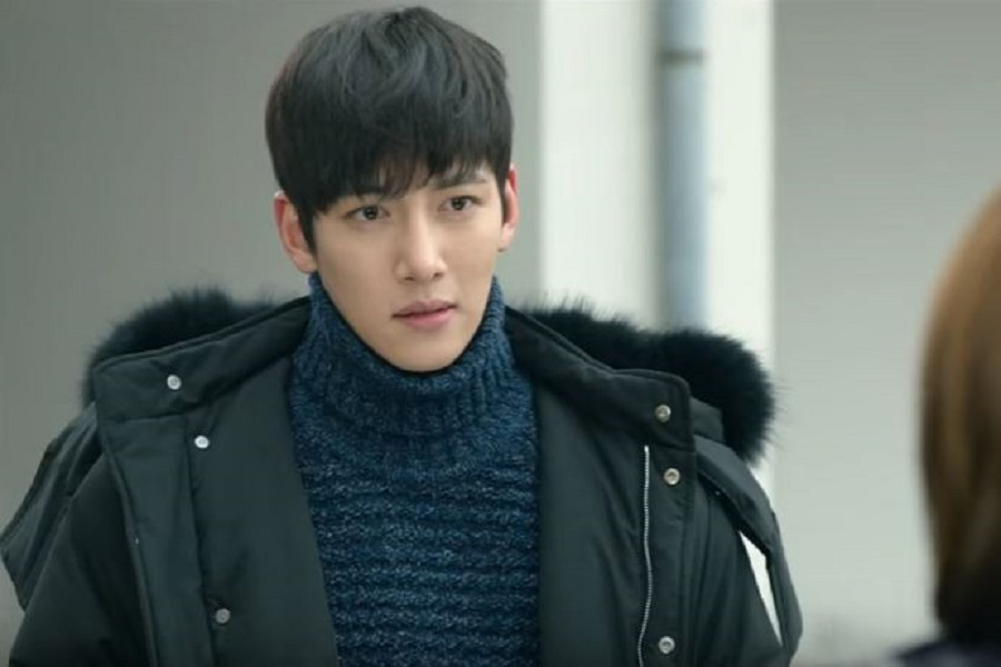 Healer Star Ji Chang Wook Reveals Cute Drinking Habits