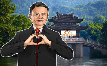 Jack Ma's Ant Financial is seeking to make charity donations more transparent through a new technology.