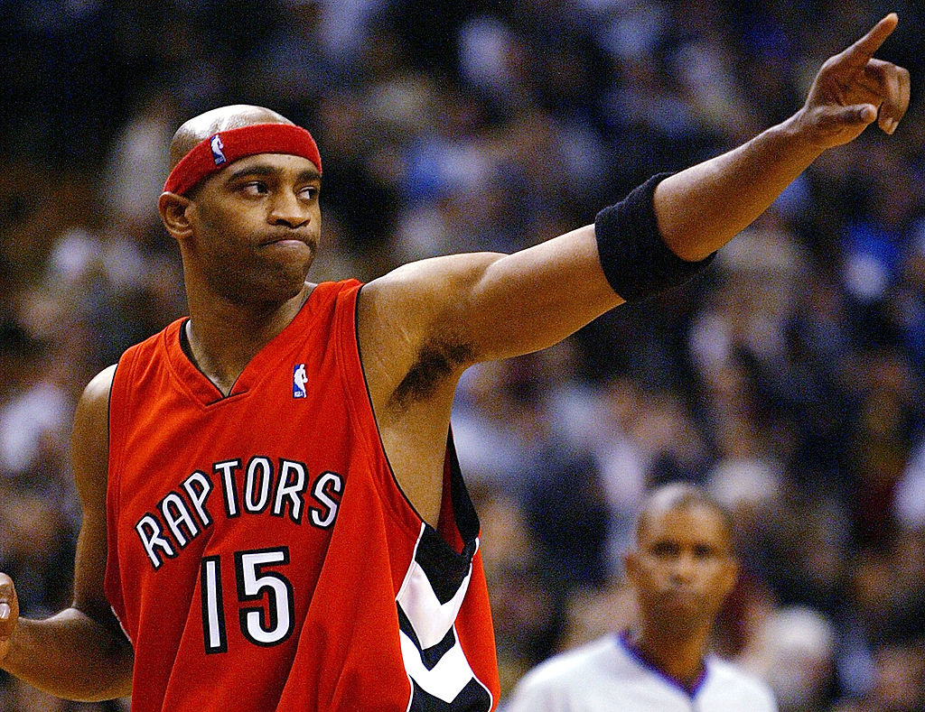 Raptors News: Raptors Rumors: Vince Carter Returning To Toronto After 12 Y
