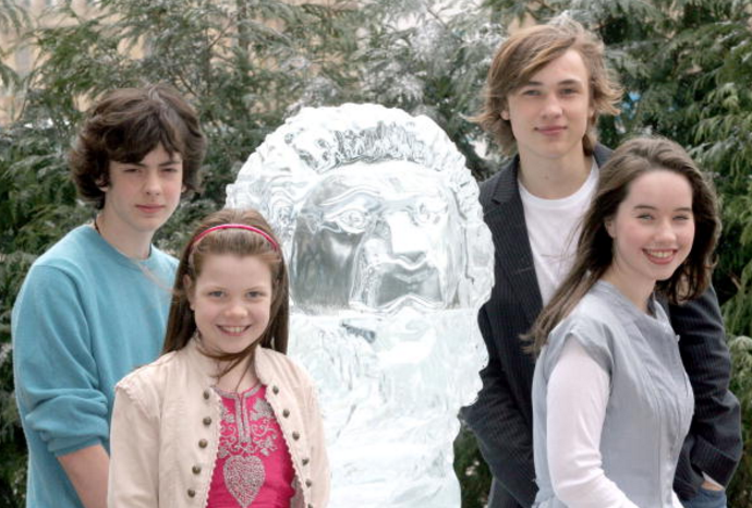 Chronicles Of Narnia 4 Premiere News Update