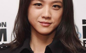 Tang Wei stars in the move