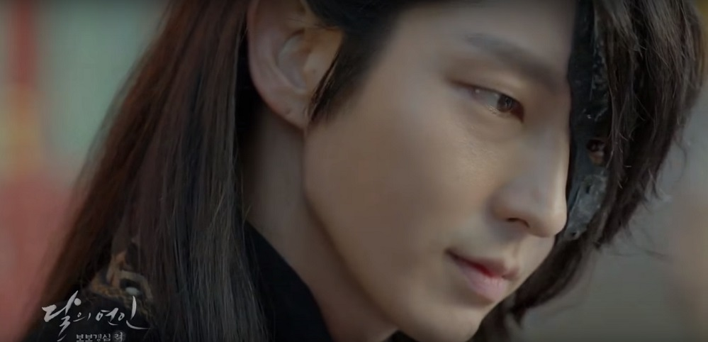 Scarlet Heart Ryeo Star Lee Joon Gi Nabs First