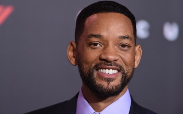 Los Angeles Premiere Of Warner Bros. Pictures 'Focus' Will Smith