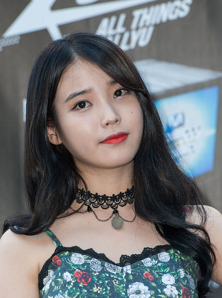 iu singer dating 2014 The singer/rapper joins fellow headliner girls' generation along with spica, cnblue, iu and more in la this summer billboard can exclusively reveal that.