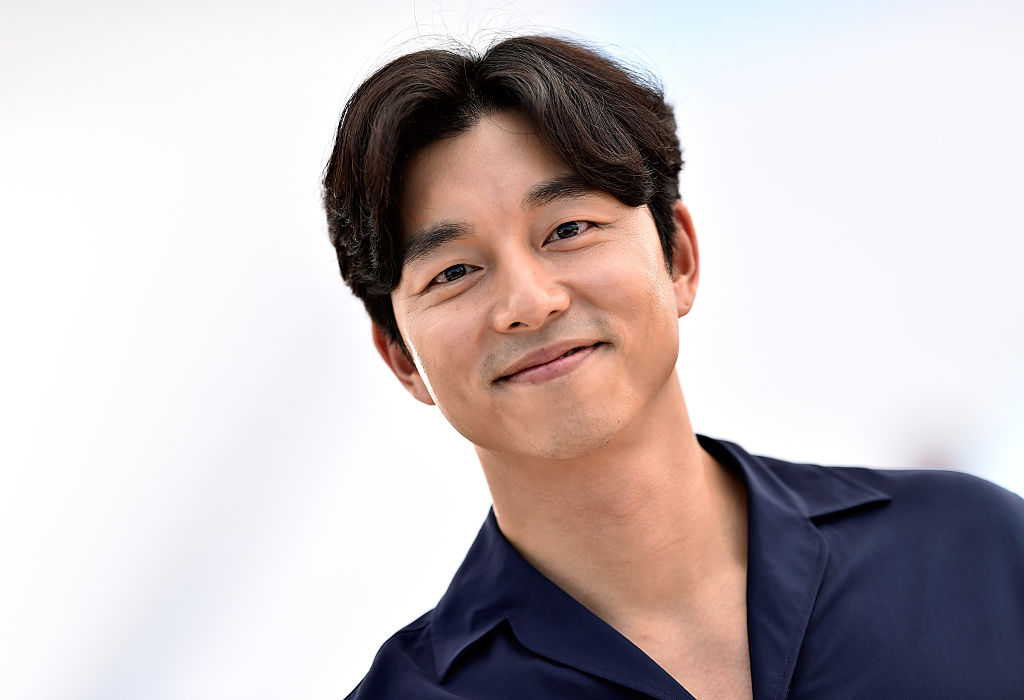 Train To Busan Star Gong Yoo Acting Is A