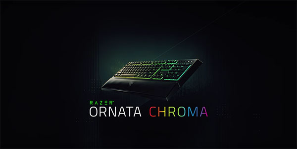 First clickiest keyboard of all time revealed: Razer : Tech