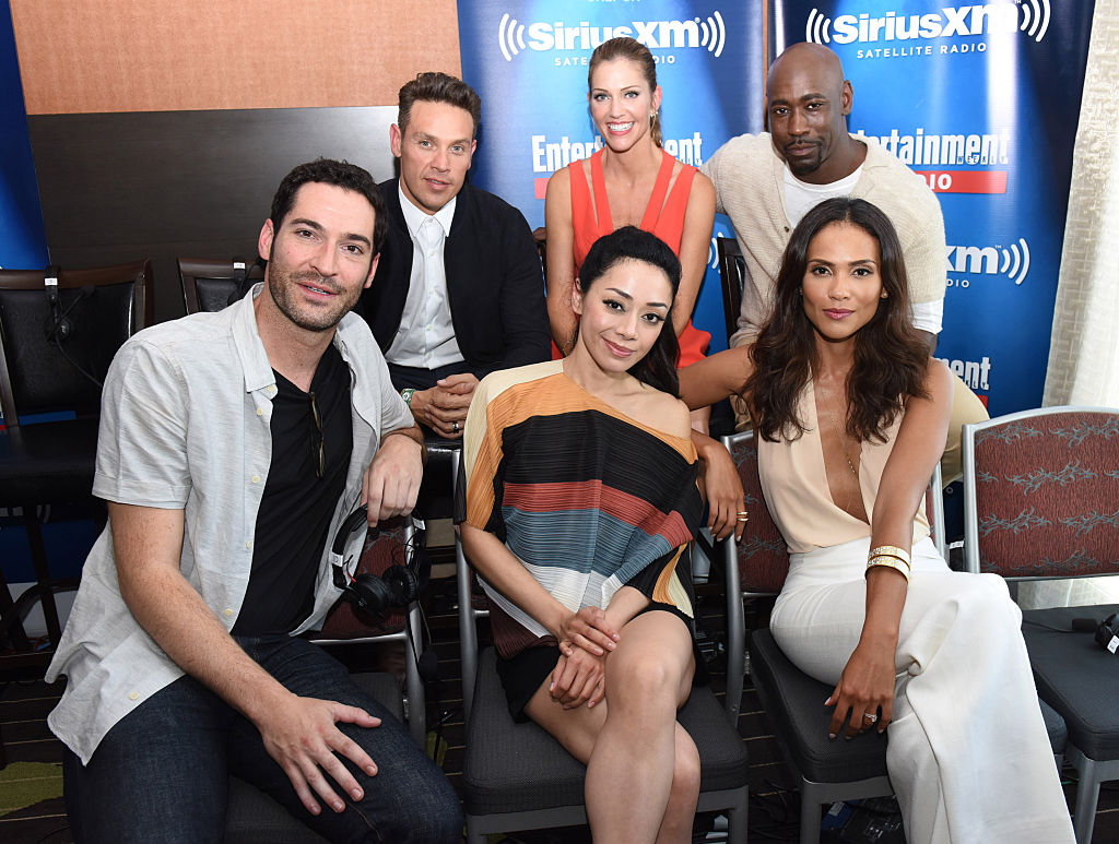 Lucifer' Season 2, episode 2 is not airing on Sept  26,