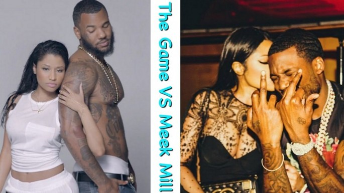 The game sex tape