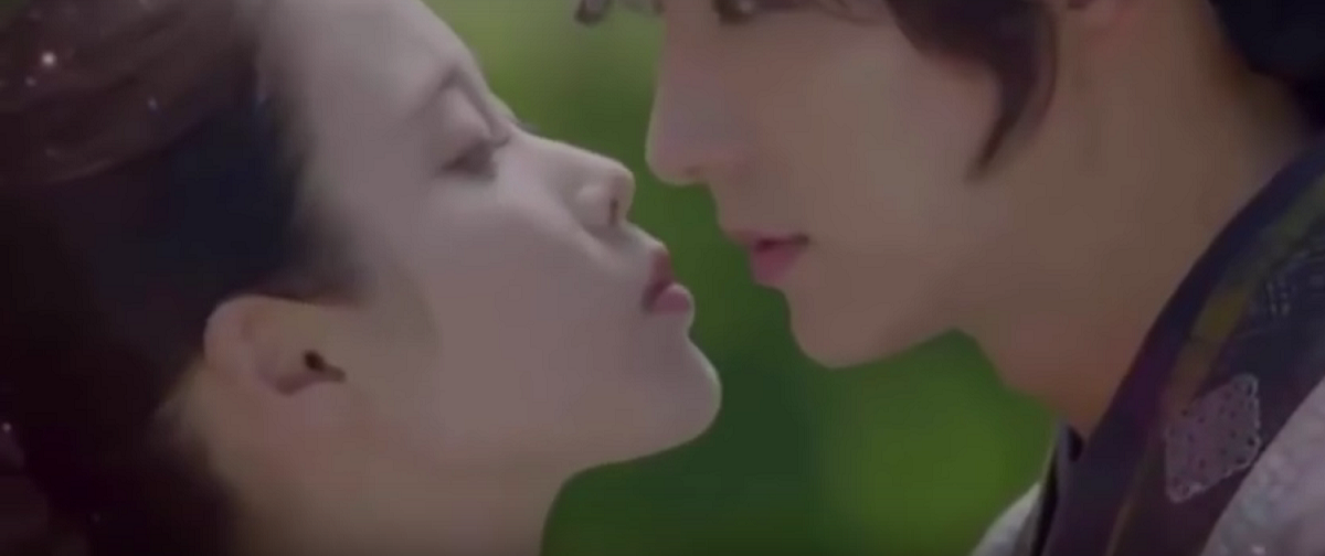 Moon Lovers Scarlet Heart Ryeo : Yibada English
