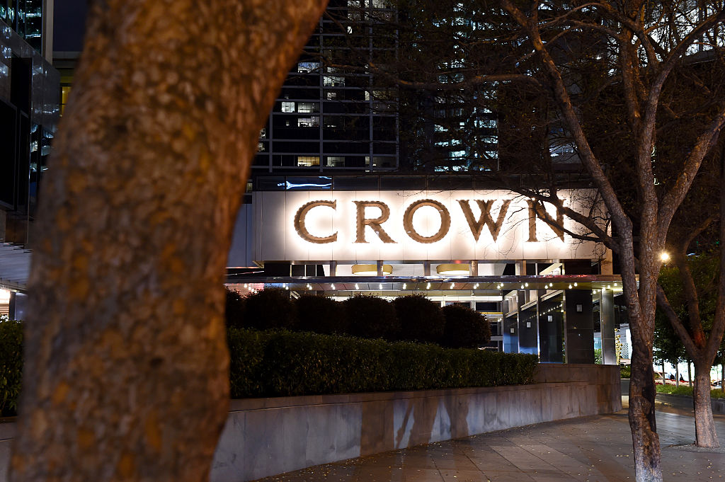 Crown casino latest news