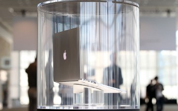 Expensive MacBook Pro 2016 is less about performance, more about conservation of energy