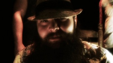 Bray Wyatt gives a chilling promo about the tale of 'Sister Abigail' in an episode of Raw.