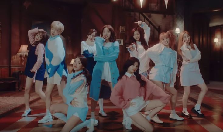 Kpop group TWICE 'TT' track breaks YouTube record, beats