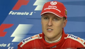 Michael Schumacher Wins First Title With Ferrari | 2000 Japanese Grand Prix