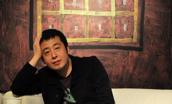 Chinese Filmmaker Jia Zhangke Details 'Journey to the W