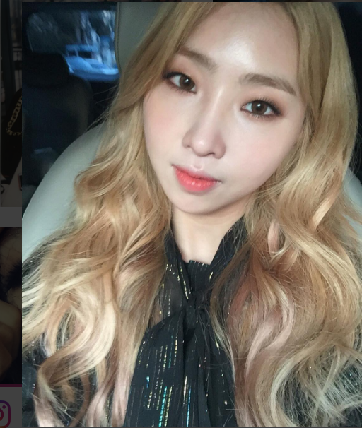 2ne1 Minzy Reacts To 2ne1 Disband News Hints On Upcoming So