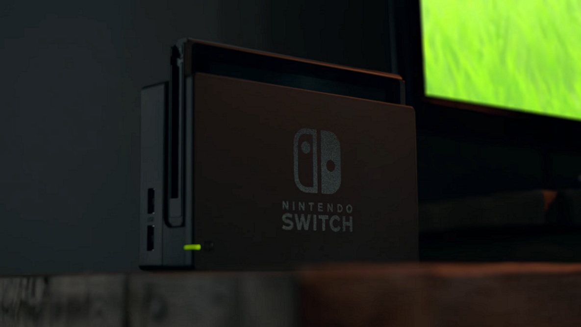 Skyrim' will not feature mods on Nintendo Switch