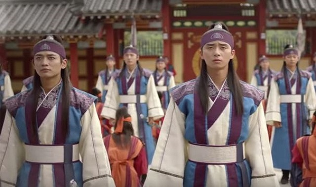 Hwarang: The Poet Warrior Youth' cast shares thei