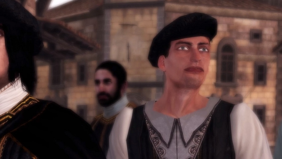 Assassin S Creed The Ezio Collection New Patch Remo