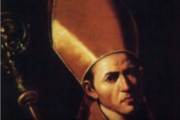 END OF DAYS! Miracle of Saint Januarius blood liquifying fails.