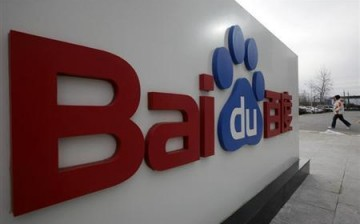 The name Baidu was derived from the title of a poem written 800 years ago. It means