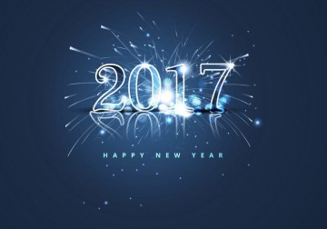 2017 predictions based on numerology