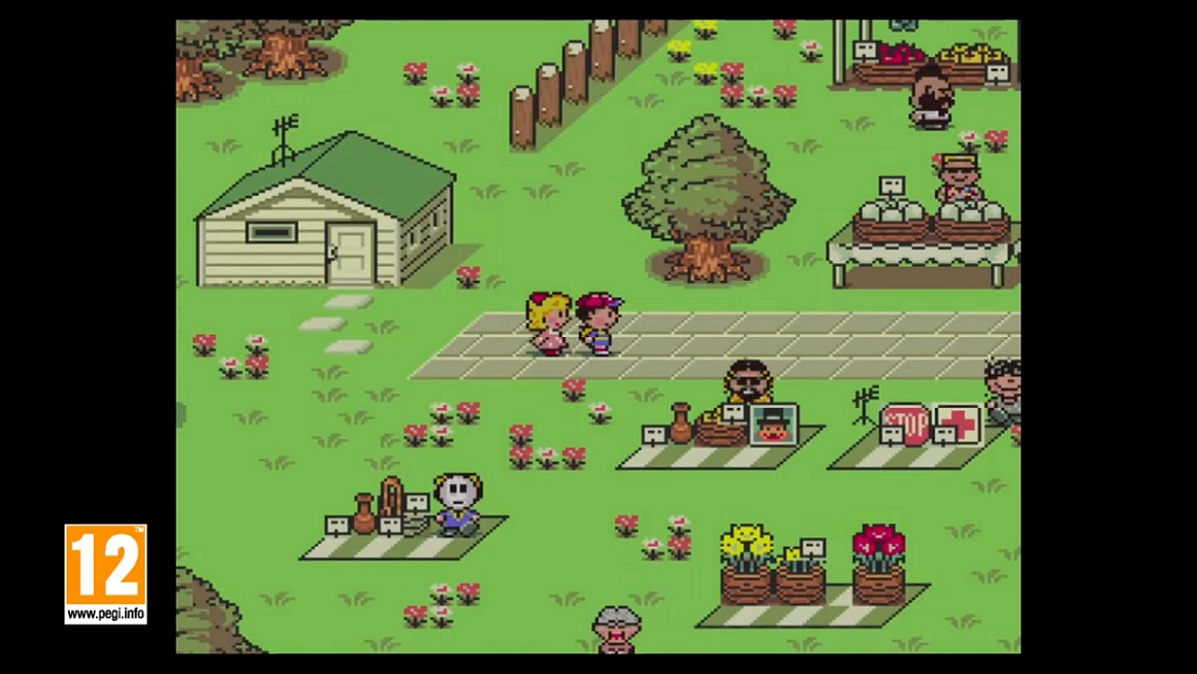 Mother 3' to release on Nintendo Switch Virtual C