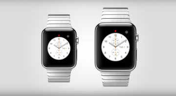 The Apple Watch 2 is expected to be replaced by Apple Watch 3 in Q3 2017.