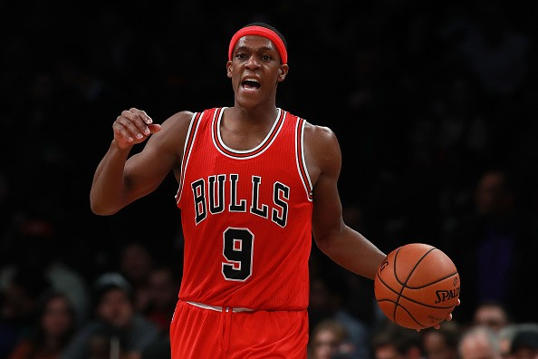 NBA Trade Rumors: Bulls could send Rajon Rondo to Nets for B