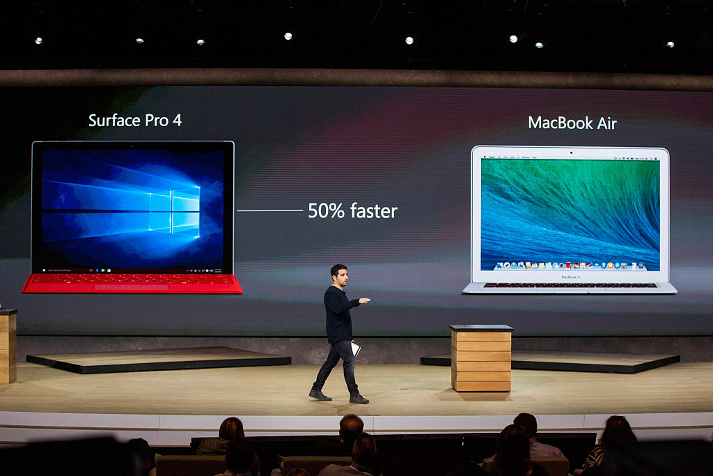 Microsoft Surface Pro 5 latest news & update: Windows 10 All