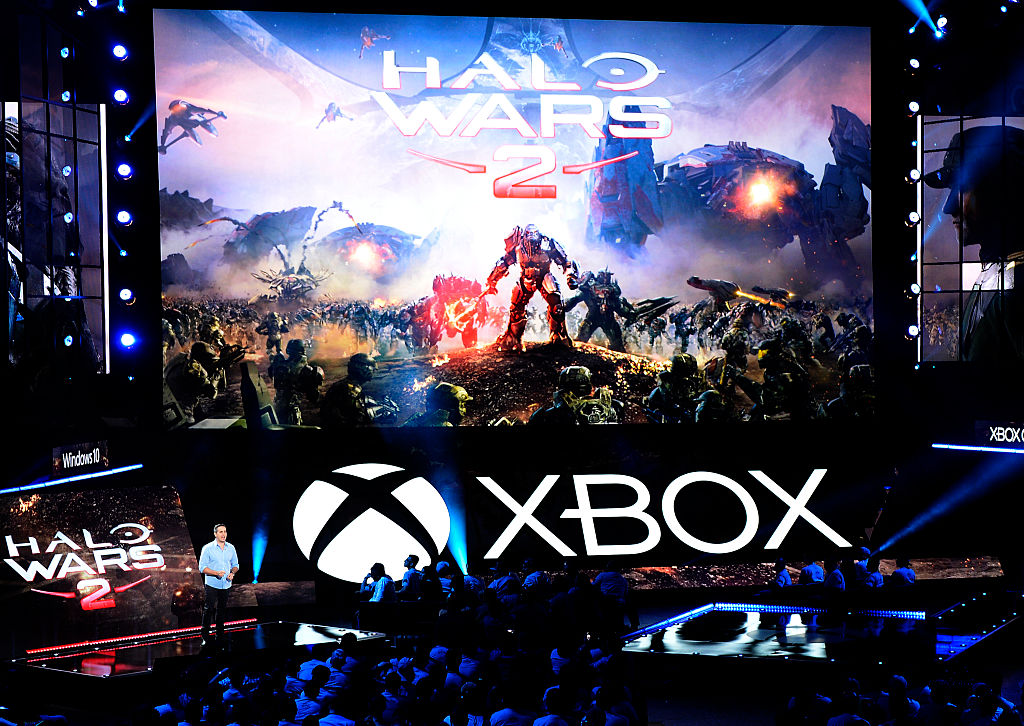 Halo Wars 2' gets physical Standard and Ultimate