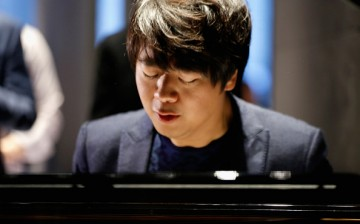 Lang is known to inspire not only with his achievements in the classical music arena but also with his charitable works.