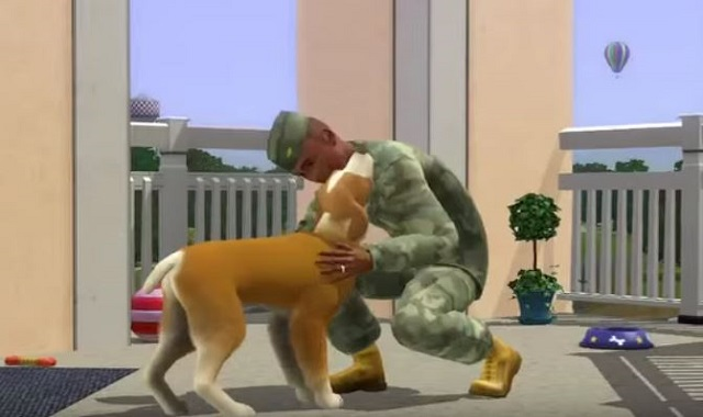 sims 4 how to buy pets