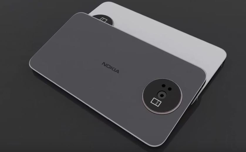 Latest Nokia Phones Specs Price Release Date Nokia 8 6