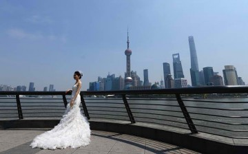Chinese leftover women are pressured to marry by their families.