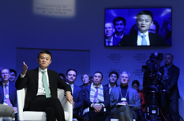 Alibaba S Jack Ma Real Talks Us Do Not Blame Chi